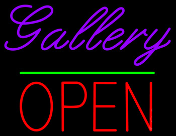 Gallery Open Tuesdays-Saturdays